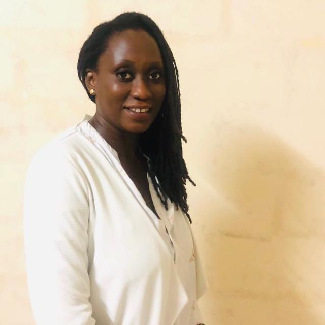 Madjiguène NDOYE
